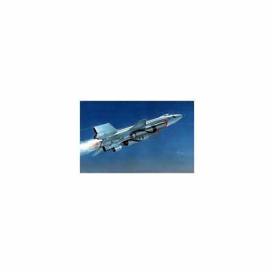 "Dummy Scramjet"" MPM 1//72 Kunststoff Set North American X-15A-2"" W"