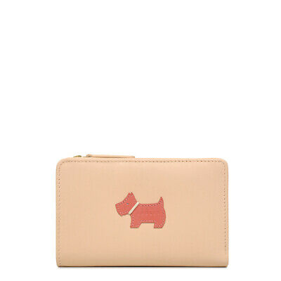 Radley London Heritage Dog Medium Zip-Top Purse NEW More Colours Available