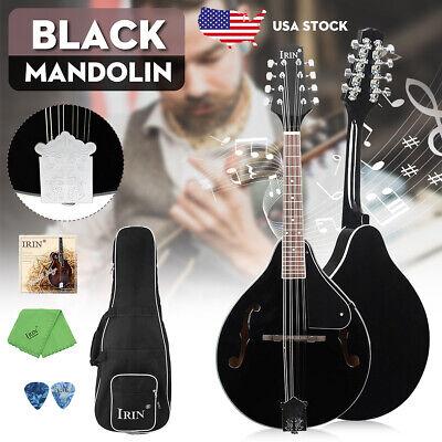 Mandolin - Mandolin Black - 2