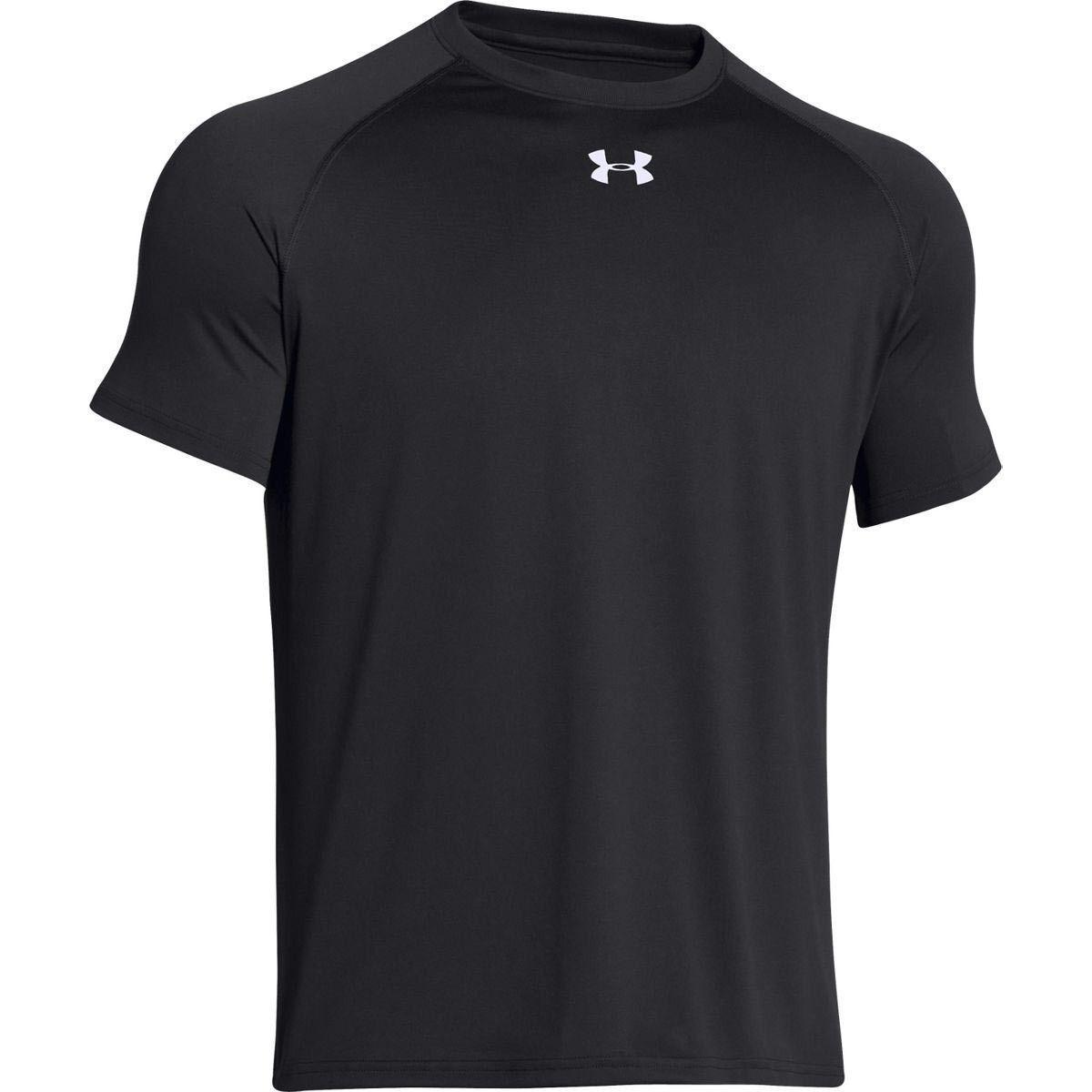 Under Armour Locker T-Shirt Black L