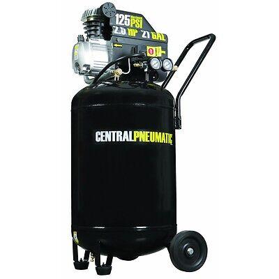 2.5 HP 21 Gallon 125 PSI Cast ...