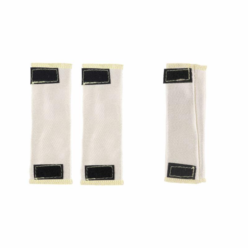 15cm TIG Finger Welding Gloves Heat Shield Guard Heat Protection By Weld Monger