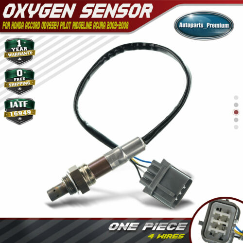 Air Fuel Ratio Oxygen Sensor For Acura MDX RL TL Honda