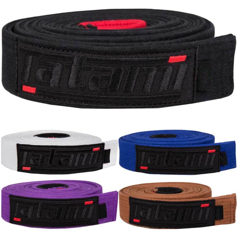 Tatami Fightwear Deluxe BJJ Belt