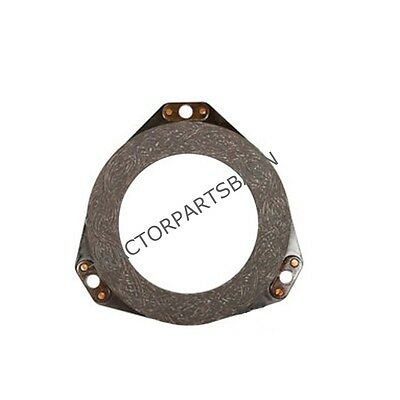 John Deere New Bonded Clutch Disc A Ar G 60 620 630 70 720 730 Aa6129r Aa5082r