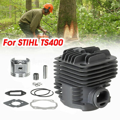 Pin Cylinder Piston Rebuild Kit Accessory Parts Replacement For Stihl Ts400