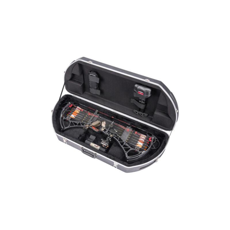 SKB Hunter Series Bow Case Black