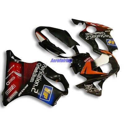Painted AF Fairing Injection Body Kit for Honda CBR600 F4 1999 2000 CBR600F4 AT