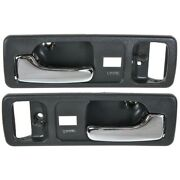 93 Accord Door Handle