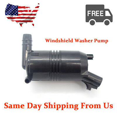 Windshield Washer Pump for Toyota Avalon Camry Corolla Tacoma Tundra Lexus ES300 96 Toyota Camry Windshield