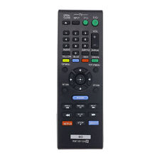 New Replacement Remote Control for Sony BDP-BX2 BDP-S2100 BDP-S580 NETFLIX