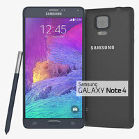 Samsung Galaxy Note 4 N910f Nero + Extra Battery Come Nuovo 3 5 Garanzia Italia - extra - ebay.it