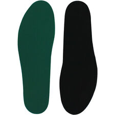 Spenco RX Standard Comfort Shoe Insoles - Black