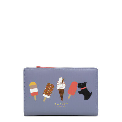 Radley London Lollies Medium Zip-Top Purse NEW More Colours Available