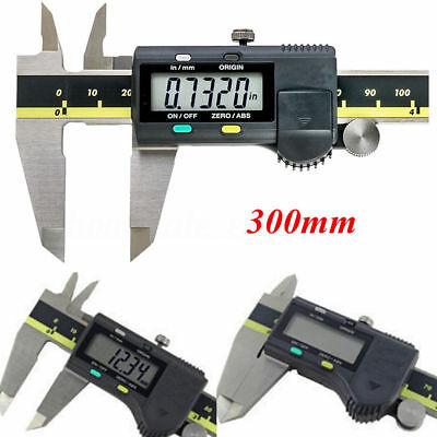 Mitutoyo Absolute 12 Digital Caliper Brand Vernier 500-196-230 300mm12 In Box