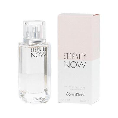Calvin Klein Eternity Now for Women Eau De Parfum EDP 50 ml...