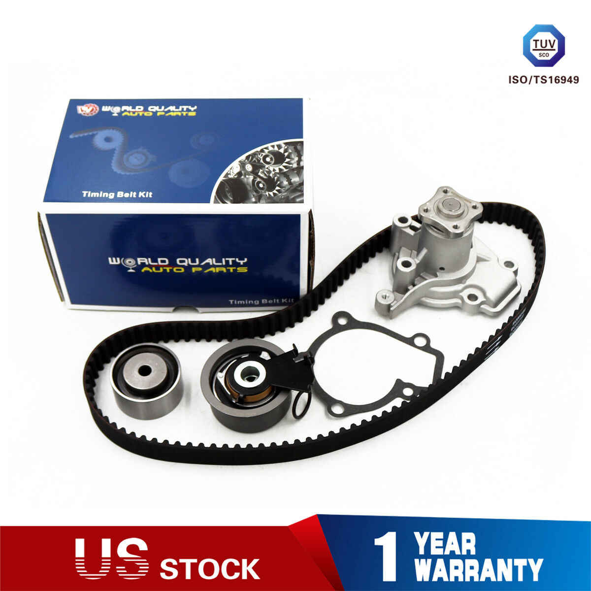 2013 Hyundai Elantra Timing Belt Or Chain
