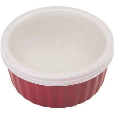Good Cook 14 Oz. Ceramic Ramekin 04428  - 1 Each Good Cook Ceramic