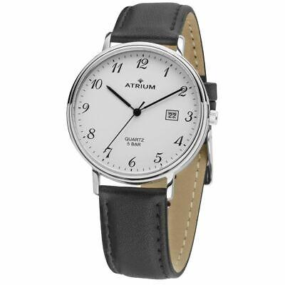 ATRIUM Herren Uhr Armbanduhr Analog Quarz A30-10 Leder online kaufen