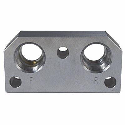 Hydraulic Pump Block M 400 450 W6 W9 600 650 Super M Wd9 Wd6 International 1240