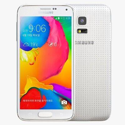 Samsung Galaxy S5 Mini SM-G800F 16GB   White Unlocked SIM Free Good (Samsung Galaxy S5 Mini 16 Gb White Unlocked)