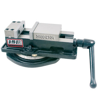 Pro-series Angle-tight Positive-lock 3 Milling Vise Swivel Base 3900-2104