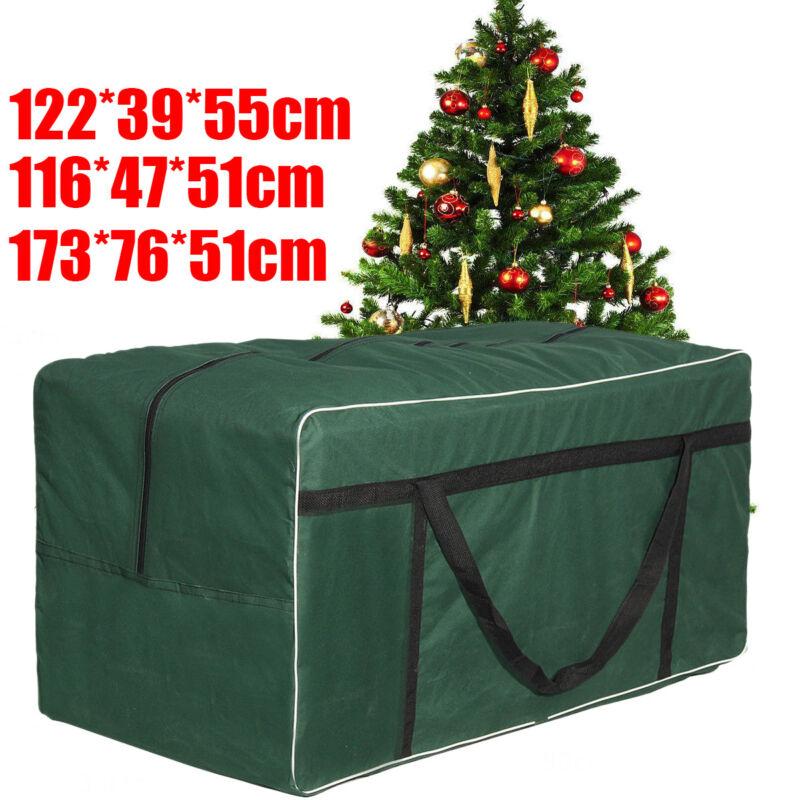 Artificial Xmas Christmas Tree Storage Bag Box Bags Extra