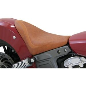 Indian Scout Mustang Run Around Solo Seat