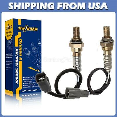 2pcs Oxygen O2 Sensor Upstream Downstream For Scion Xa Xb 1.5l 04 05 06