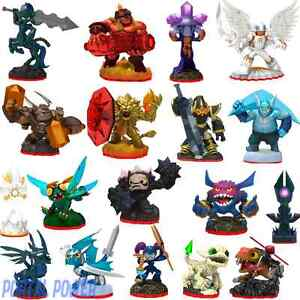 SKYLANDERS-TRAP-TEAM-FIGURES-INC-TRAP-MASTERS-MINIS-WORKS-WITH-SUPERCHARGERS