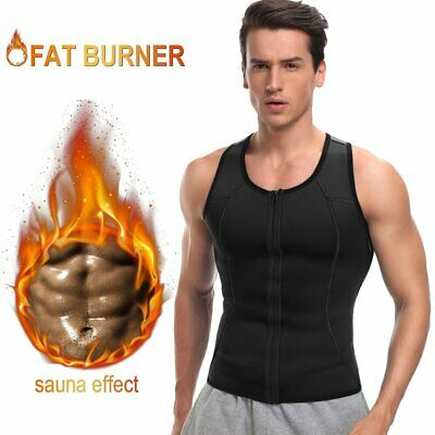 BEST FAJAS PARA HOMBRES FAJA REDUCTORA DE HOMBRE MEN BODY SHAPER ABDOMEN (Best Control Body Shapewear)