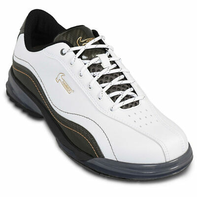 Men's Hammer Force WHITE/CARBON Right Handed Interchangeable Shoes Size 10M