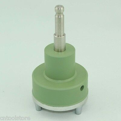 New Green Tribrach Adapter Carrier Adapter For Leica Type Prisms Surveying