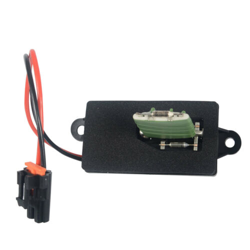 Blower Motor Resistor For Chevrolet Silverado 1500 2500