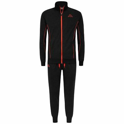Купить Kappa Sport Tracking suit Man LOGO ARIN Training на eBay ... 3ed9b1d991f