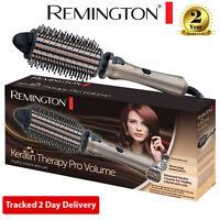 Remington Cb65a45 Keratin Terapia Pro Volume 45mm Hot Spazzola, - remington - ebay.it