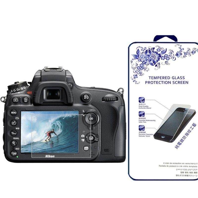 Ballistic Tempered Glass Screen Protector For Nikon D500/D600/D610/D7100/D7200