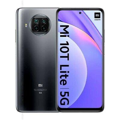XIAOMI MI 10T LITE 5G GRIGIO 6/128 GB GARANZIA ITALIA