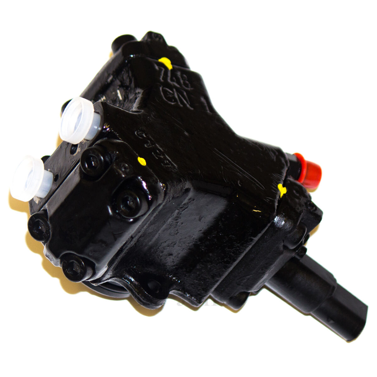 Fuel Injection Pump A6110700701 0445010024 MERCEDES SPRINTER CDI REMAN pump