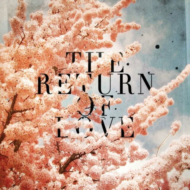 Woolfy vs Projections - The Return Of Love (NEW CD 2012)