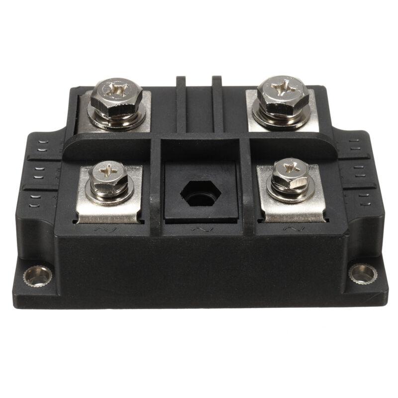 MDQ 00A Amp 1600V Silicon Single Phase Bridge Rectifier Diode Metal Case