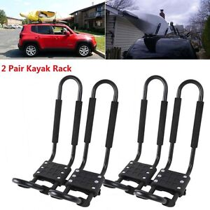 Kayak Car Roof Rack Ebay