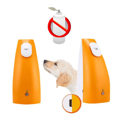 Dog Pet Urine Odor Smell Removal Strong ionic wind No Need to Change Filter