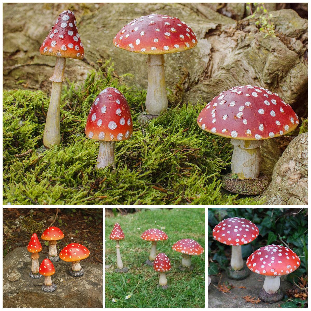 New fairy garden accessories fairy door tree face fairy for Garden ornaments and accessories