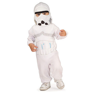 Toddler Star Wars Stormtrooper Costume Boys Storm Trooper Starwars Child Kids (Stormtrooper Costume Boys)