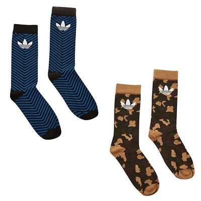 Adidas Men Germany DFB Training Socks Soccer Pairs Khaki Ankle Sock GYM AH5748