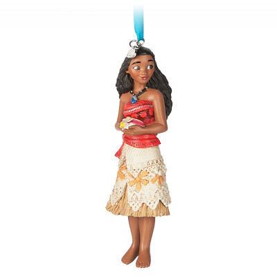 """Disney Weihnachtsschmuck/Ornament  """" Moana  """"mit Aufhängeband"""