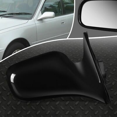 96 Toyota Camry Door Mirror (FOR 92-96 TOYOTA CAMRY OE STYLE POWER PASSENGER RIGHT SIDE REAR VIEW DOOR)