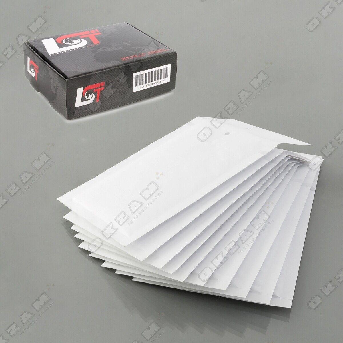 10x Luftpolsterumschlag Versandtasche Größe 3//C 170x225 mm