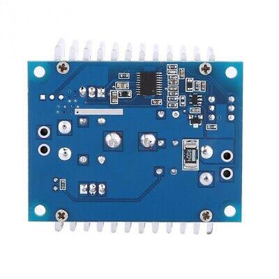 Dc 6-40v To 1.2-36v 300w 20a Constant Current Adjustable Buck Converter Buck Mod